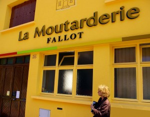 Fallot moutarderie