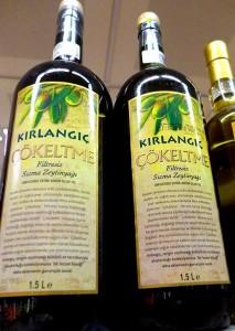 Turk 2 Olive oil