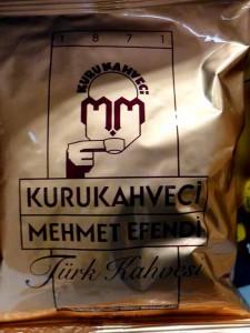 Turk 3 coffee