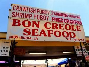 Bon Creole