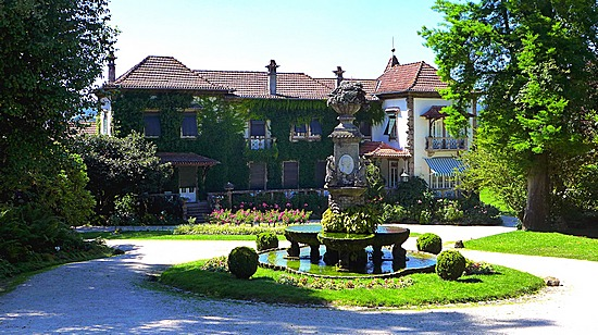 Aveleda estate
