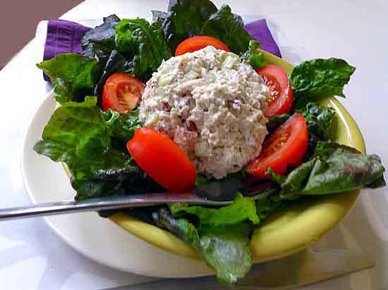 Calvert's Gourmet Chicken Salad