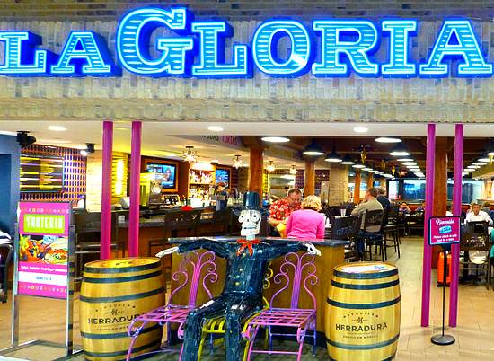 What To Eat At The San Antonio Airport Sat Hungry