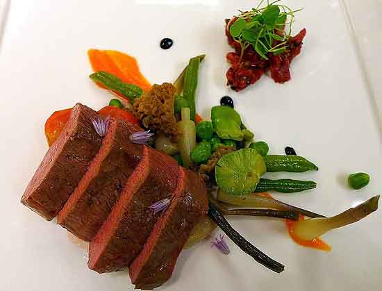 Lamb and veggies 550