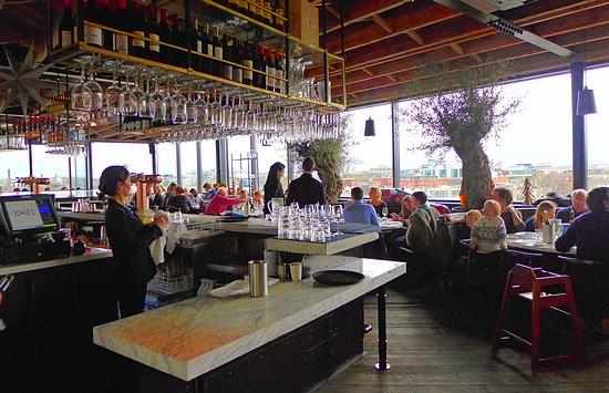 Dean S Kitchen And Bar Menu