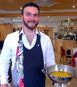 chef Tagliazucchi