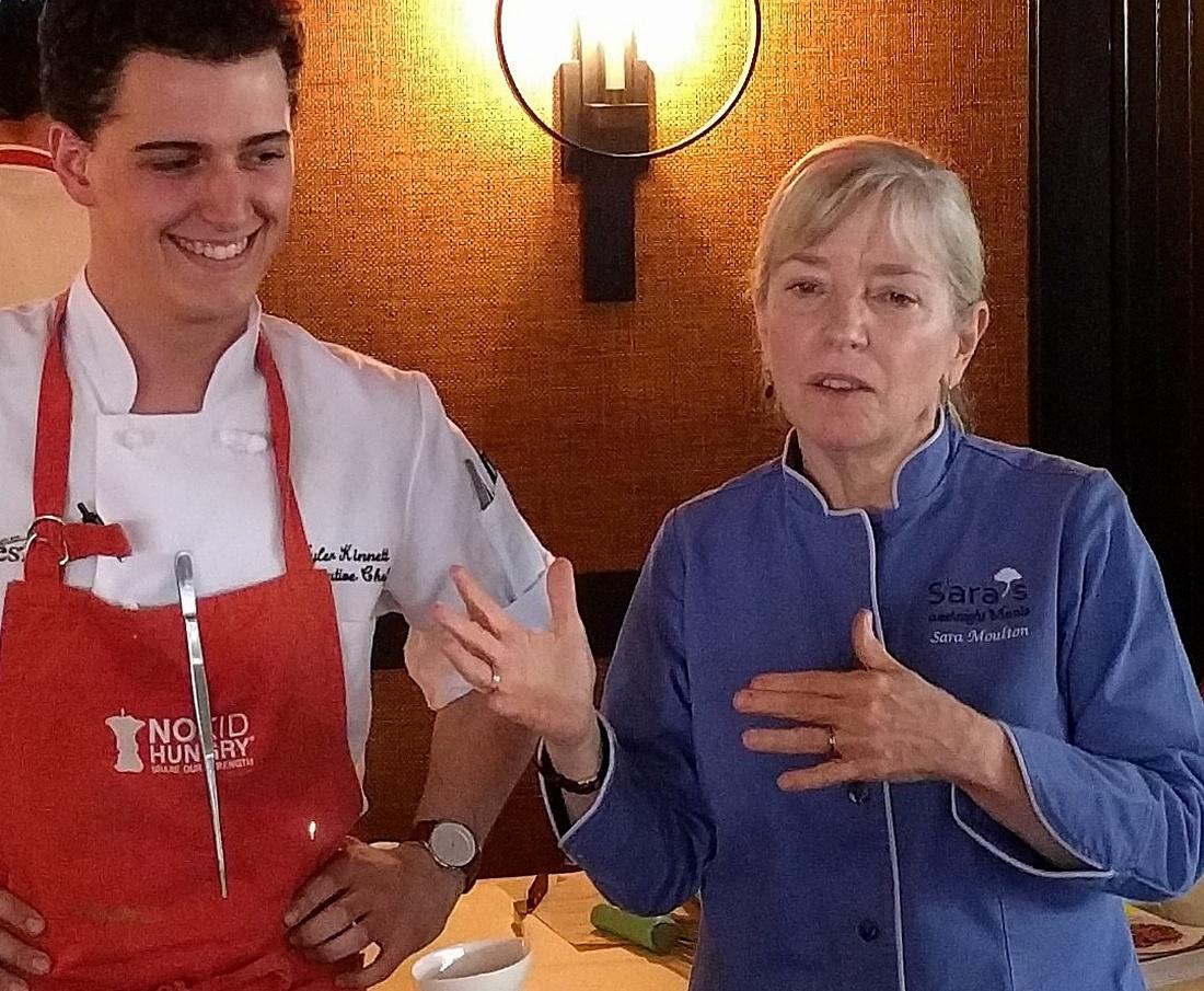 Sara Moulton Recipes Food Network
