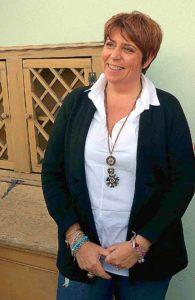 Lucia Letrari