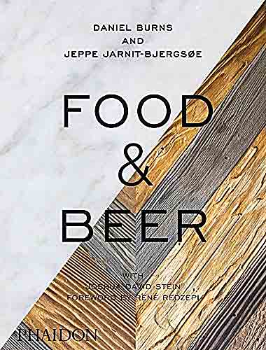 cover of Food & Beer