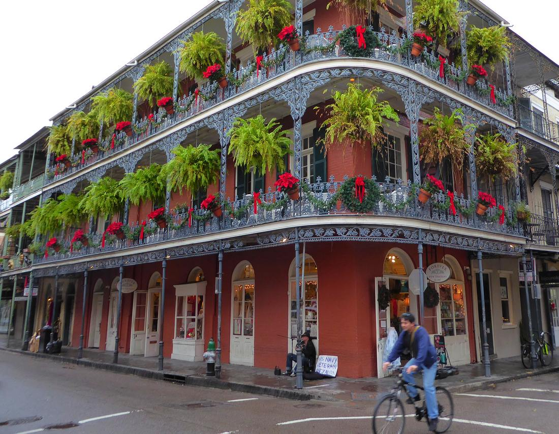 Best Reasonable Restaurants In New Orleans