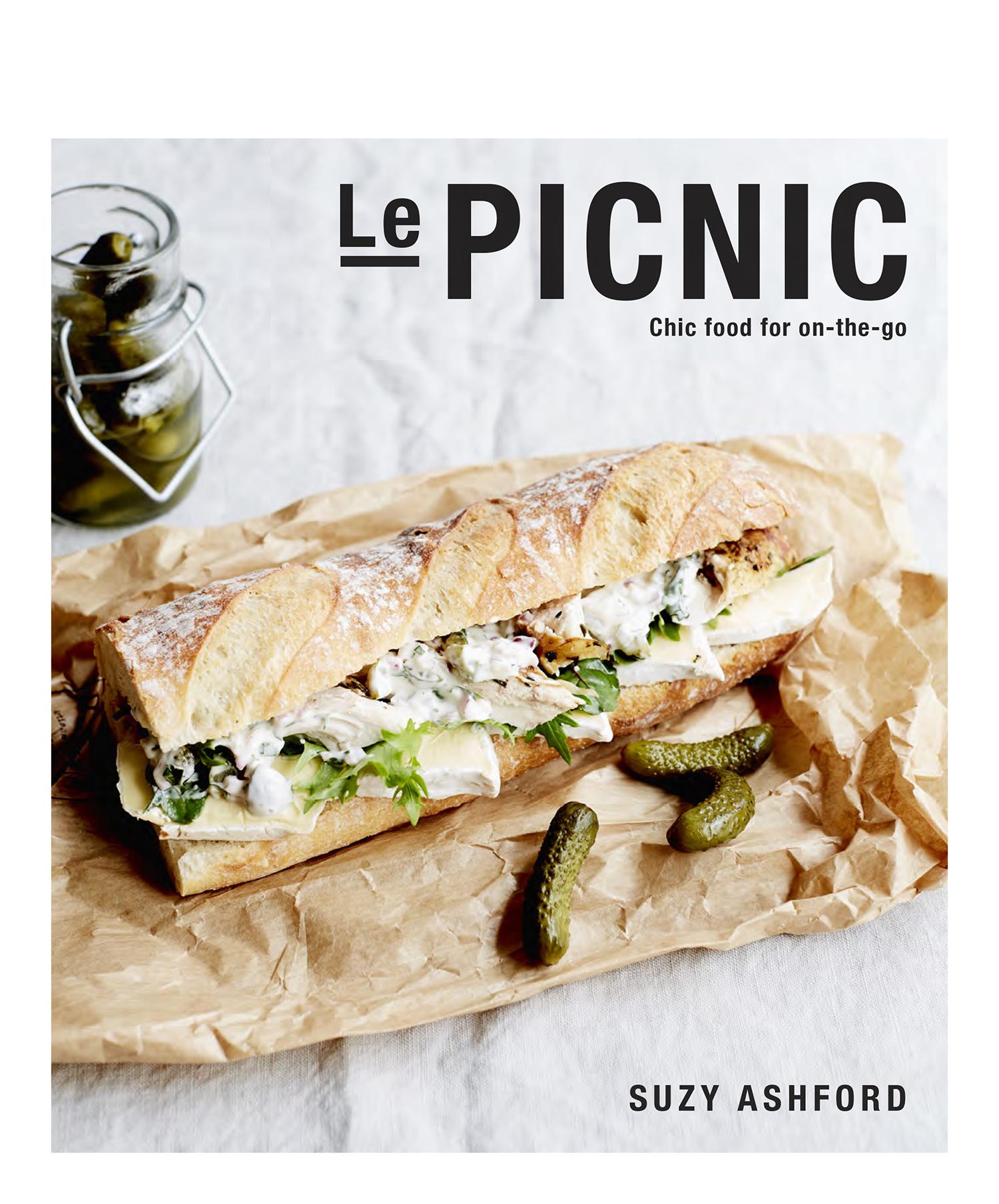 Le Picnic cover