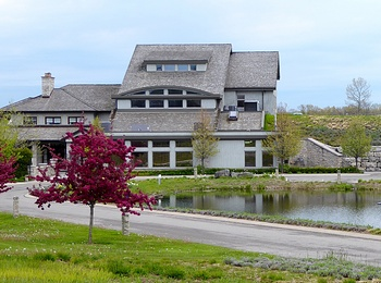 Tawse Winery in Niagara