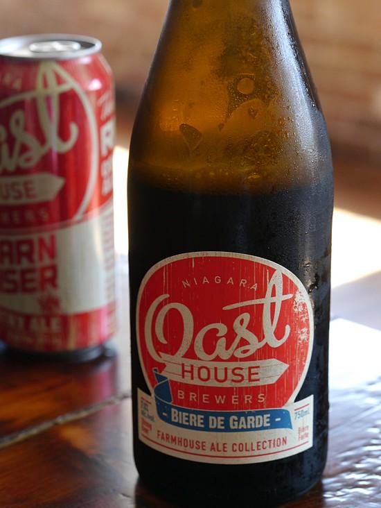 Oast bottles