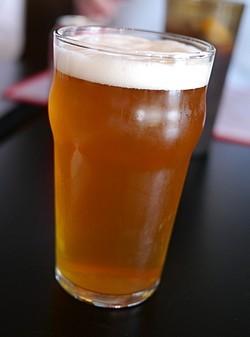 NABC beer