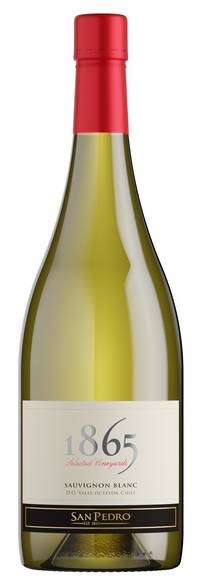 1865 Leyda Valley Sauvignon Blanc