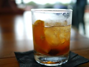 Wisconsin Brandy Old Fashioned