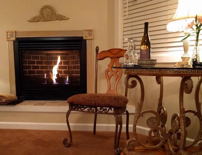 Honor Mansion Vineyard Suite 1