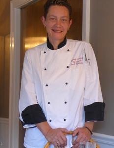 Lincoln Inn chef