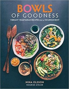 Bowls of Goodness cookbook