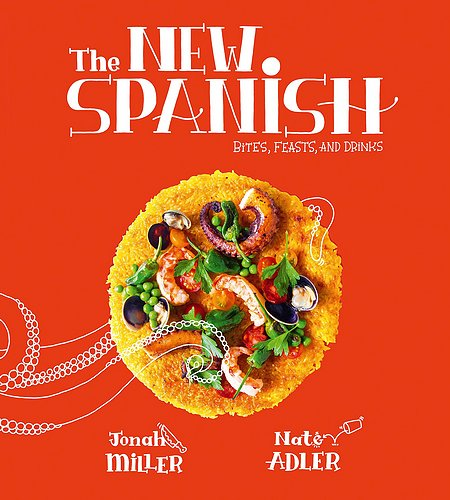 'New Spanish' gives NYC accent to Iberian food