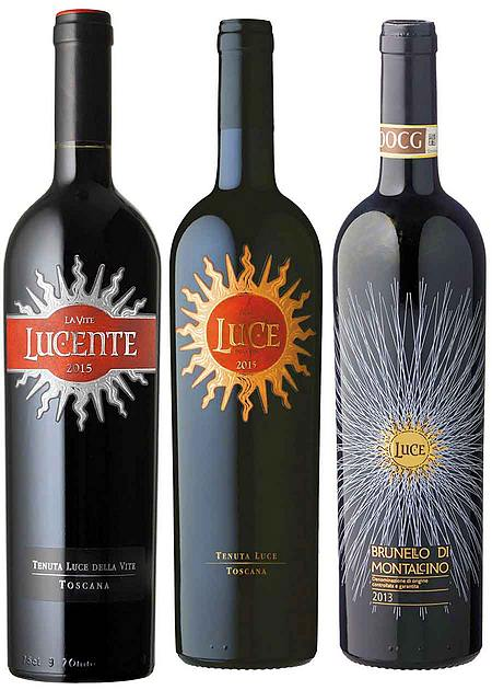 Luce current releases