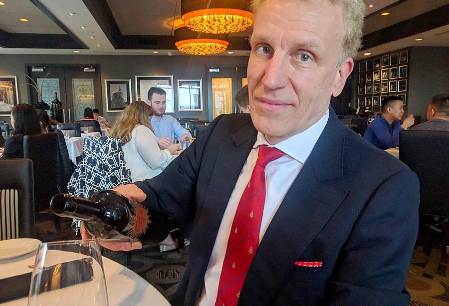 Luce wines turn toward the future