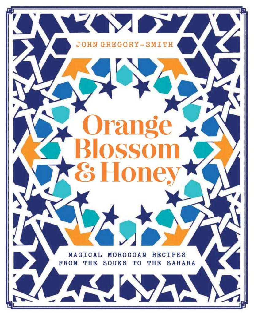 'Orange Blossom & Honey' conjures memories of Marrakesh