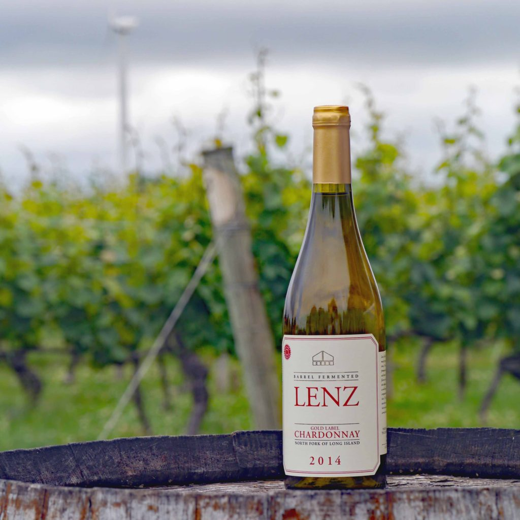 Lenz Winery's finesse whites still set North Fork standard
