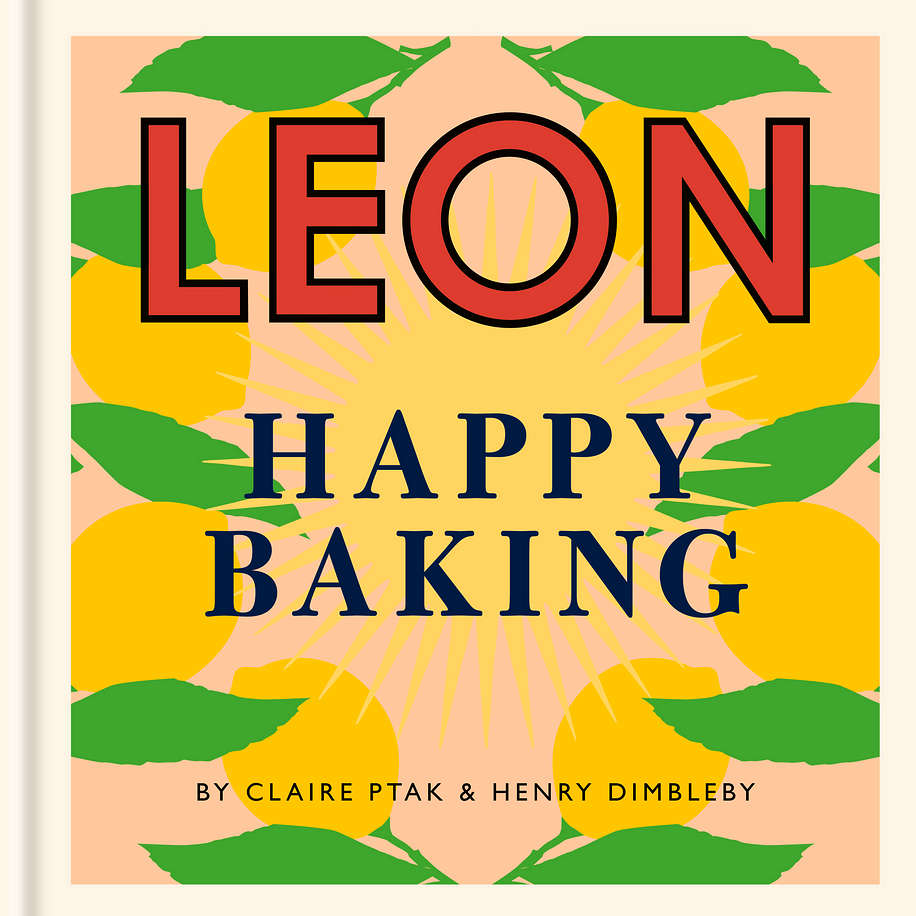 LEON folks bring quick ease to satisfying baking