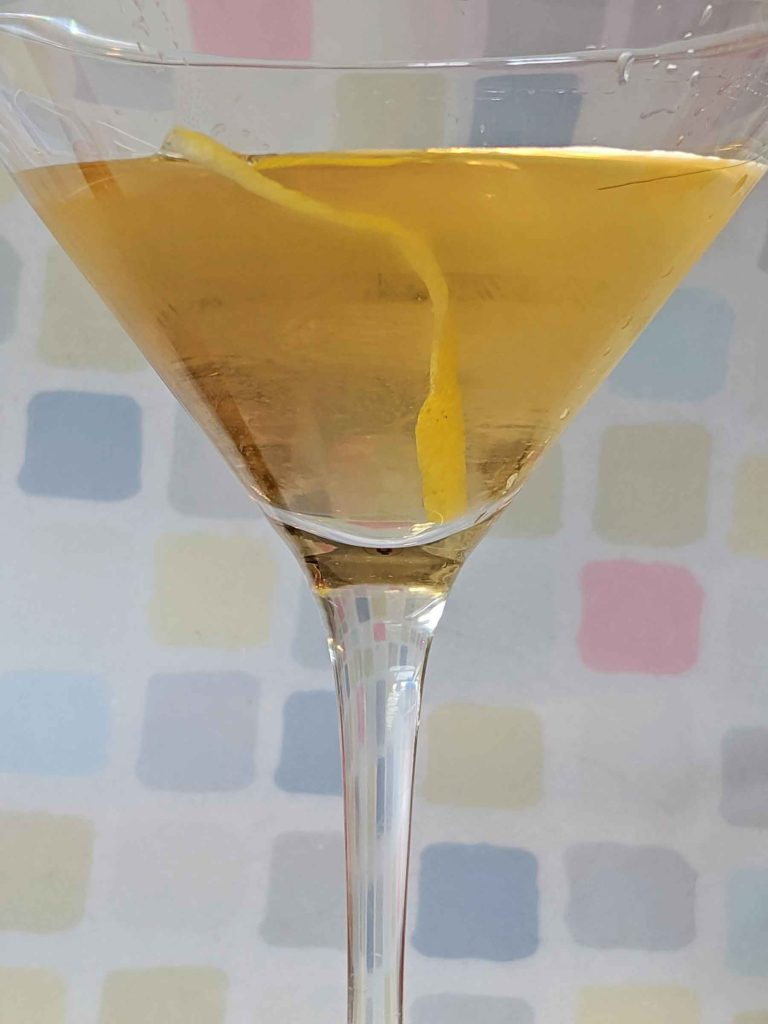 California vermouth? T.W. Hollister answers, Of course!