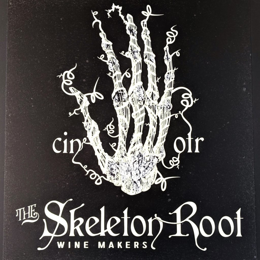 Ohio winemaking springs from Skeleton Root