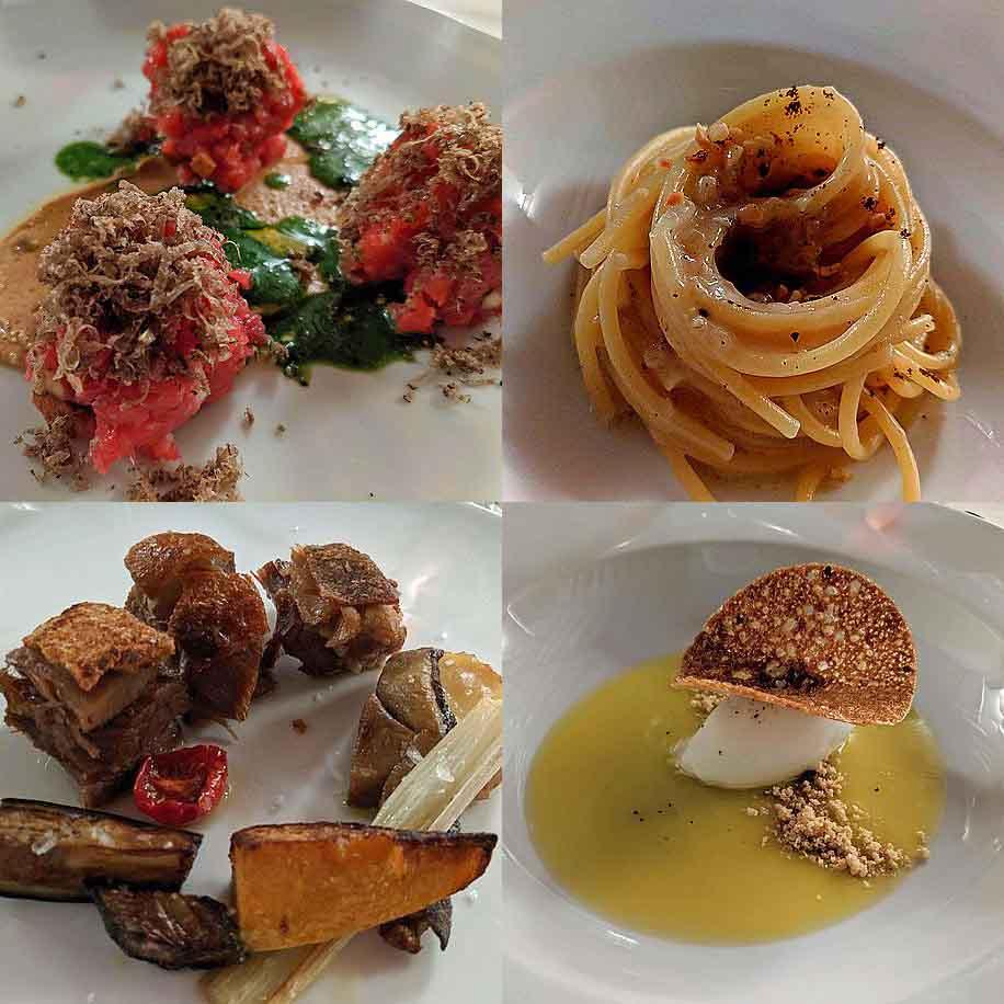 Da Caino Ristorante celebrates rich tastes of Maremma